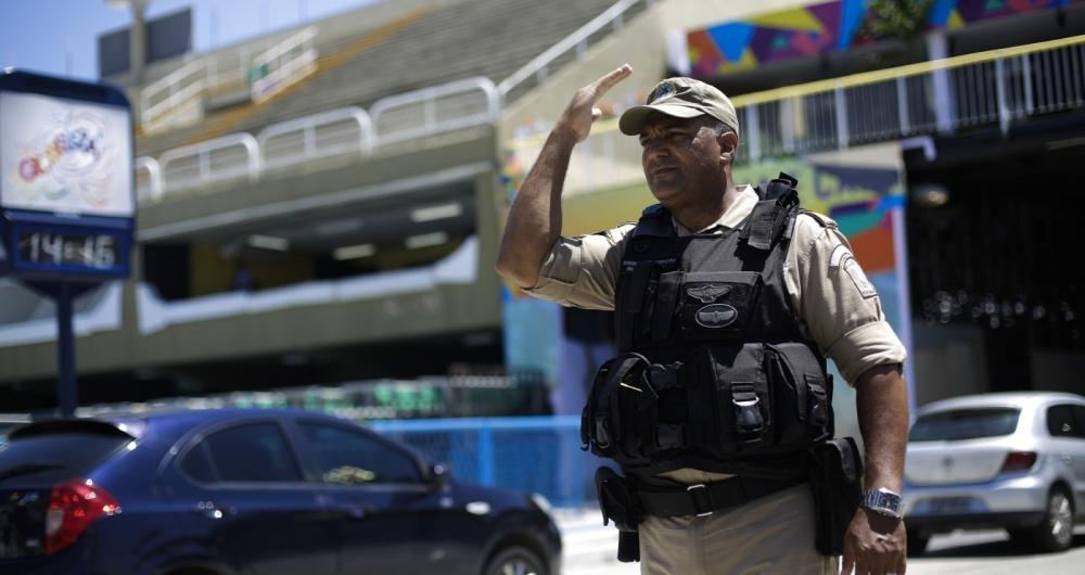 Subdiretor t�cnico de ordenamento da cidade, Carlos Cristo redobra o trabalho durante o Carnaval