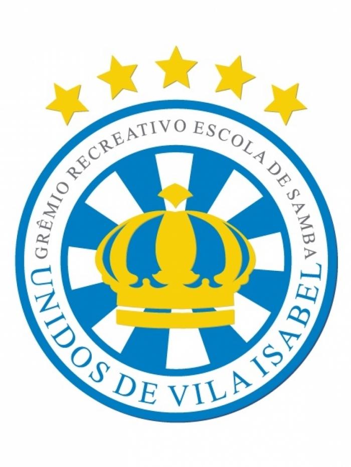 Logos das escolas do Grupo Especial