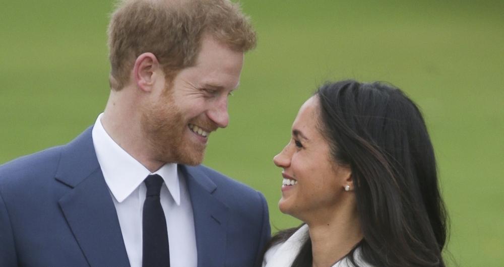 Meghan � a primeira noiva convidada a passar o Natal com a rainha