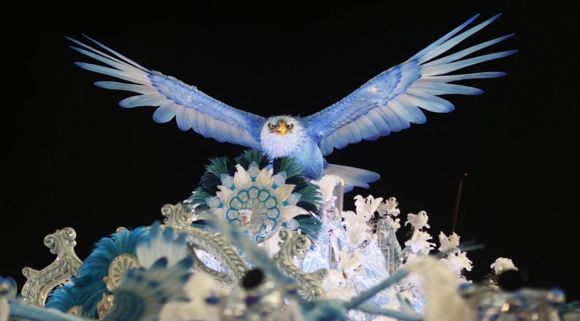 Portela e a sua tradicional Águia