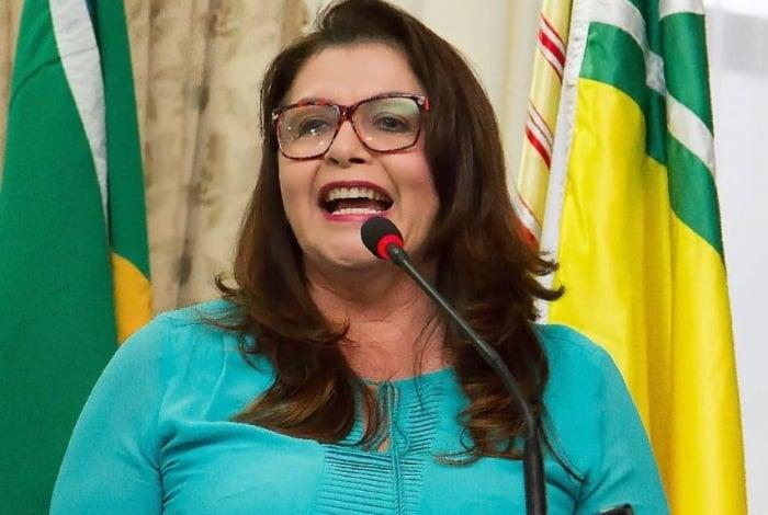 Governadora de Roraima, Suely Campos