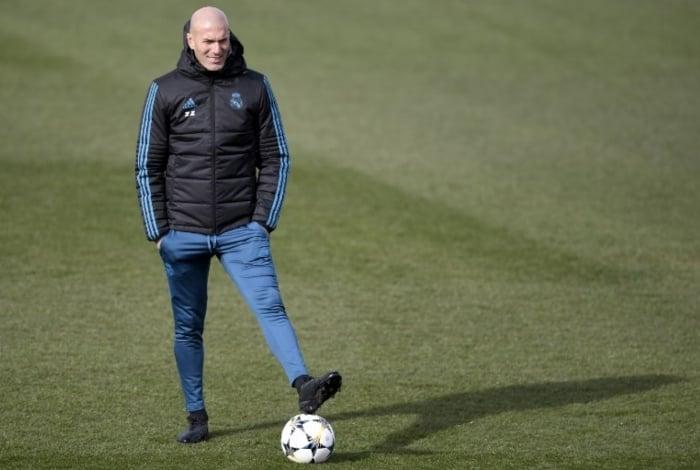 Zidane pode conquistar feito inédito