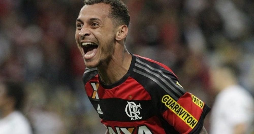 Alan Patrick � alvo do Fluminense