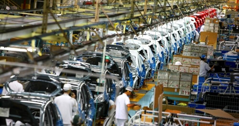 No momento, Renault, Peugeot e Toyota fazem recall de quase 20 mil ve�culos com problemas de fabrica��o