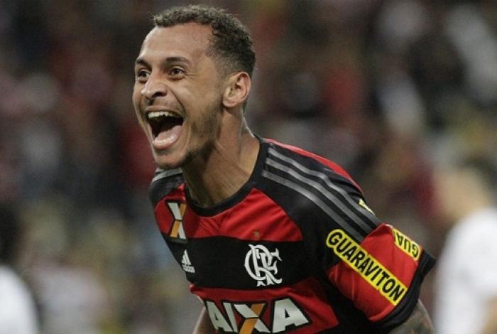 Alan Patrick é alvo do Fluminense