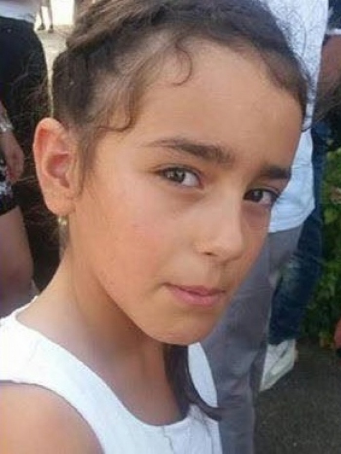 Maelys de Araujo desapareceu em agosto passado