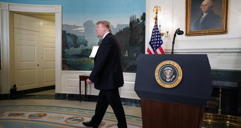 Trump se encontrará com líder da Coreia do Norte