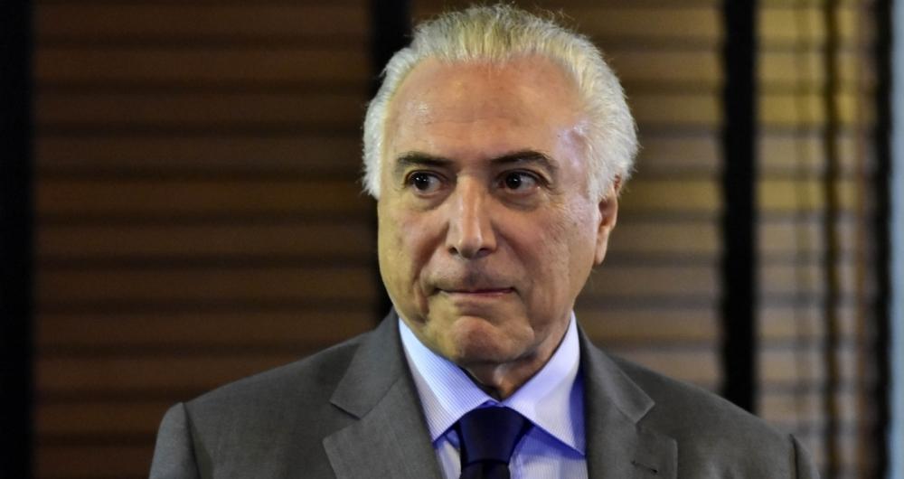 Temer fará um pronunciamento em rádio e TV às 20h30 desta sexta-feira para explicar à população os motivos que levaram à intervenção do Governo Federal na segurança pública do Rio