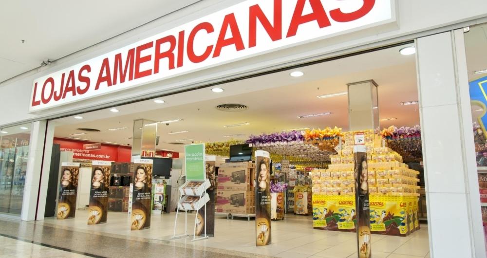As Lojas Americanas est�o com 300 vagas para Auxiliar de Loja
