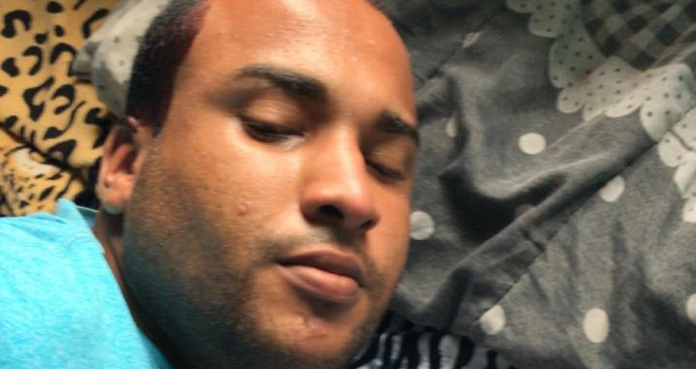 Atila Morais Barboza foi preso, nesta sexta-feira, em Duque de Caxias. Ele agrediu, atropelou e depois assassinou sua ex-esposa em Cachoeira de Itapemirim, no Esp�rito Santo