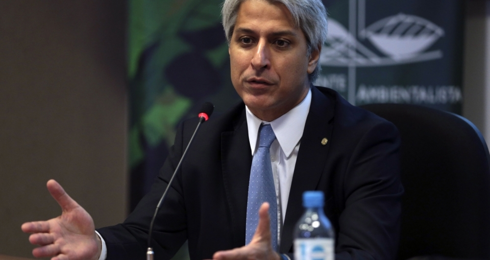 Alessandro Molon (Rede)