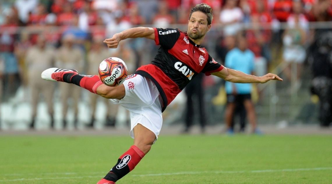 Flamengo vence o Boavista por 2 a 0 e conquista Taça Guanabara