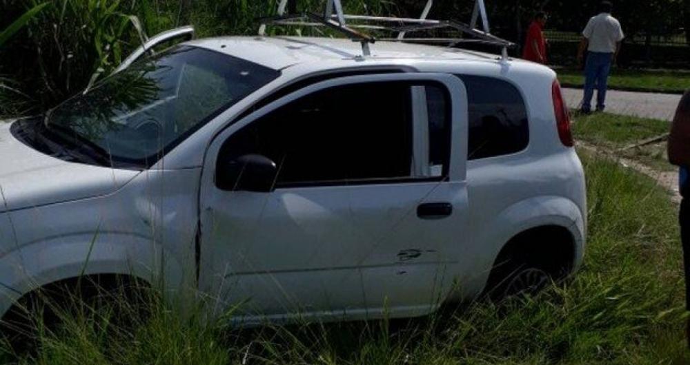 Assalto a casa na Barra da Tijuca termina em troca de tiros