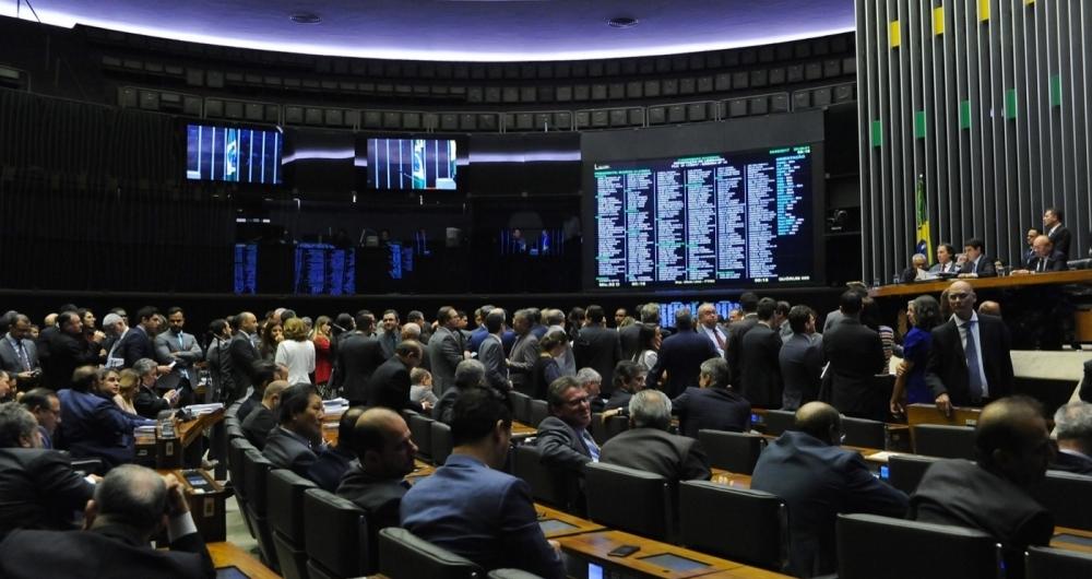 Câmara entra com ação no STF para garantir prerrogativa de cassar deputado