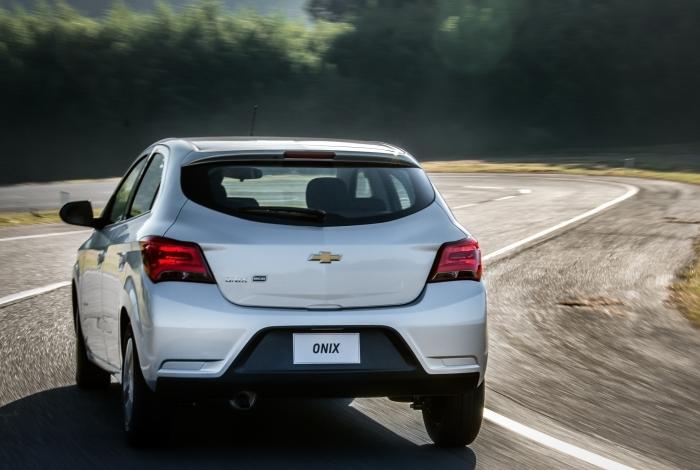Versão vai incrementar vendas do já bem sucedido compacto da Chevrolet