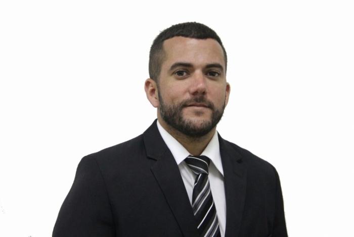 Carlos Jordy, vereador de Niterói pelo PSC