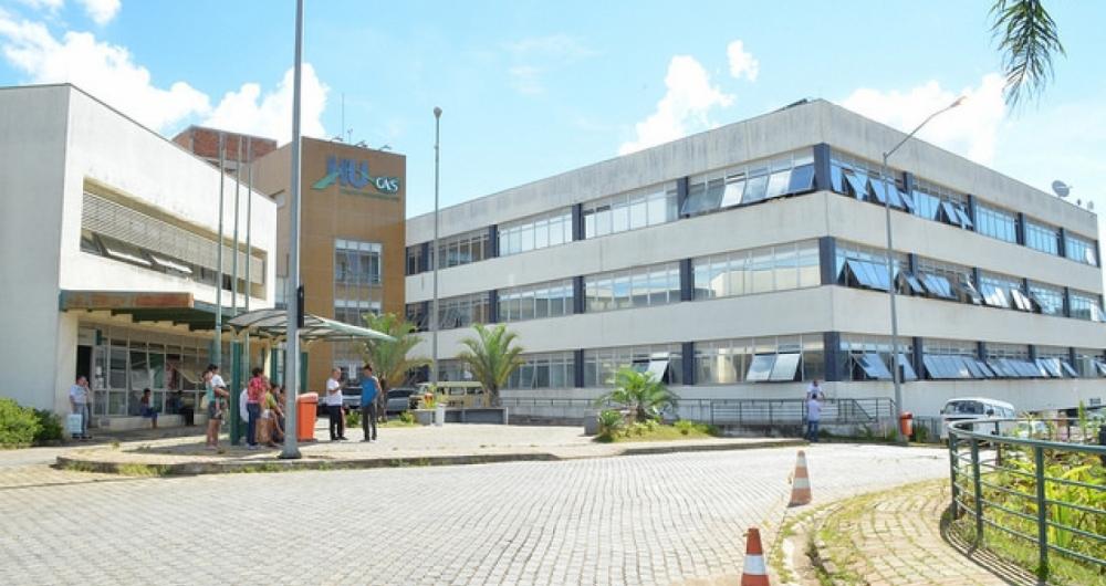 Hospital Universit�rio da Federal de Juiz de Fora