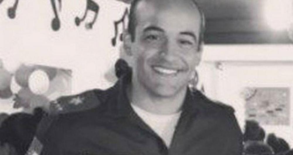 Segundo tenente Guilherme Lopes da Cruz era subcomandante da UPP Vila Kennedy