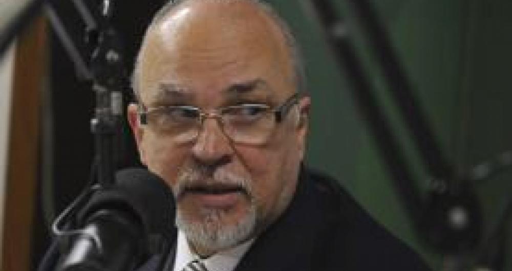 Ex-ministro M�rio Negromonte