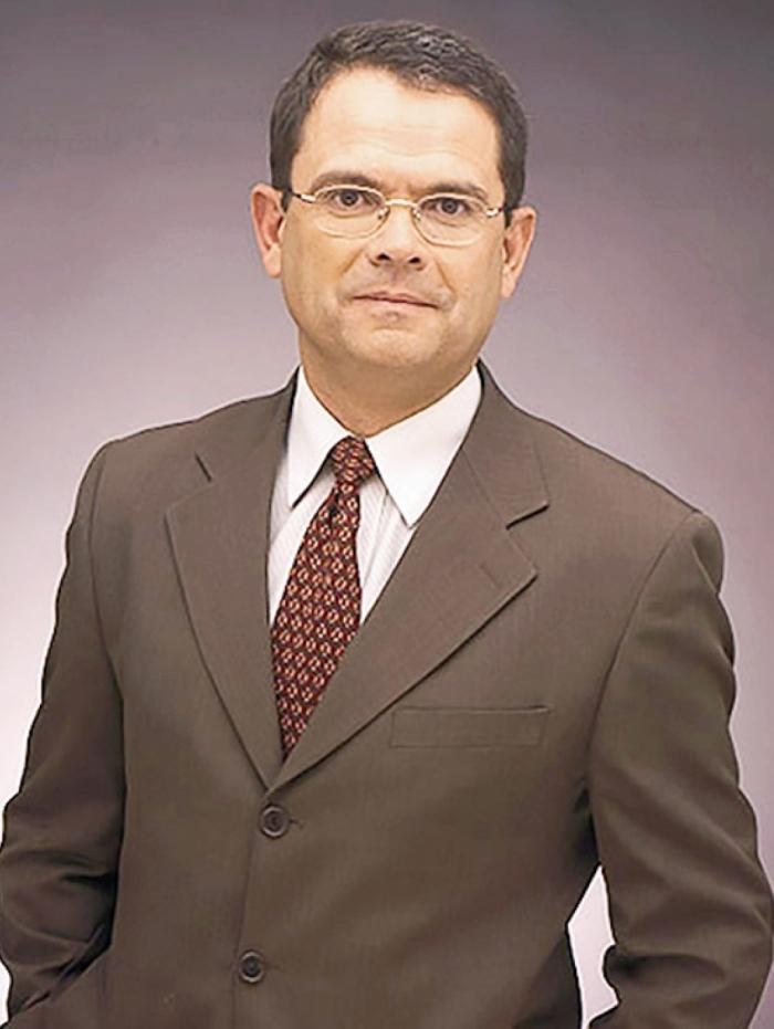 Sidney Rezende