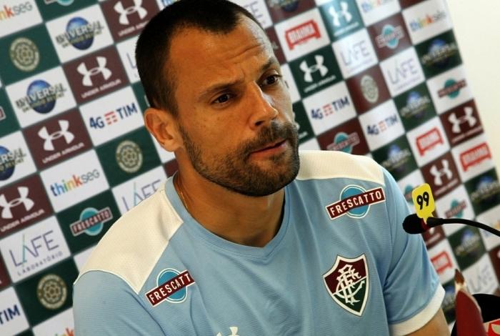 Fluminense pode ter contas bloqueadas por dívidas com Cavalieri