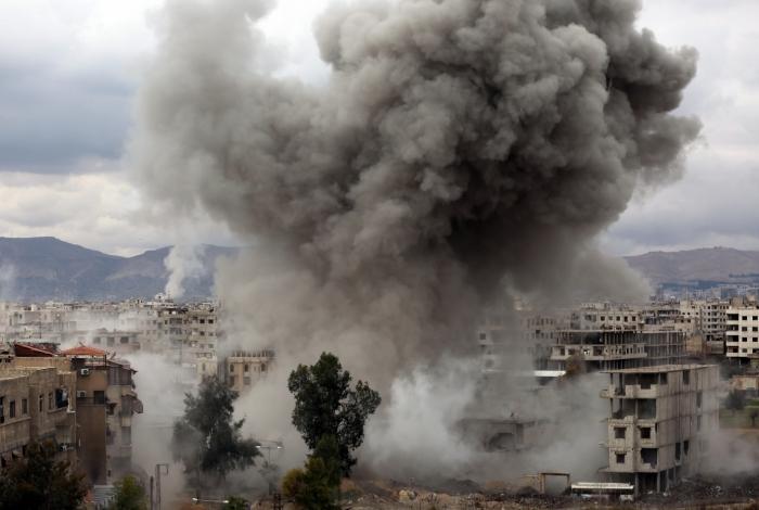 Mais de 13,1 milhões de sírios precisam de ajuda humanitária