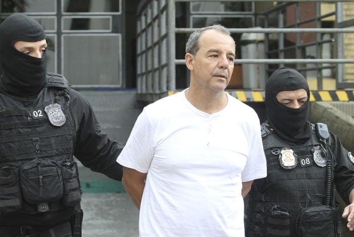 Juiz Marcelo Bretas condenou também a ex-mulher e o irmão de Cabral
