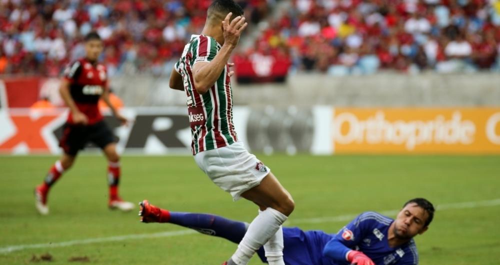 edf251bc92 Confira as notas dos jogadores do Flamengo no jogo contra o ...