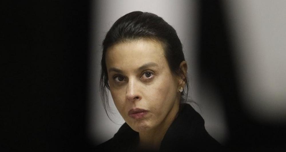 Adriana Ancelmo mora atualmente no Leblon