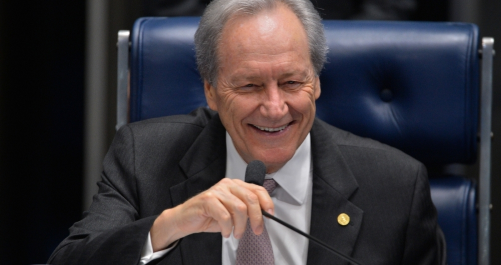 Ministro Ricardo Lewandowisk