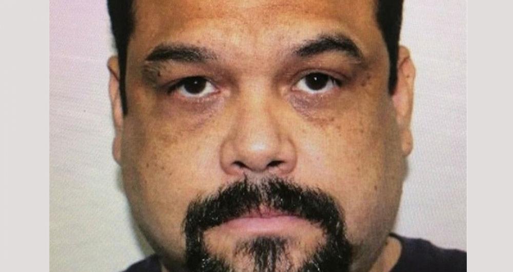 Frederik Barbieri foi preso na madrugada de s�bado na Fl�rida