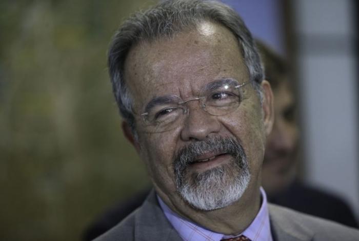 Raul Jungmann foi o escolhido para assumir Ministério da Segurança Pública