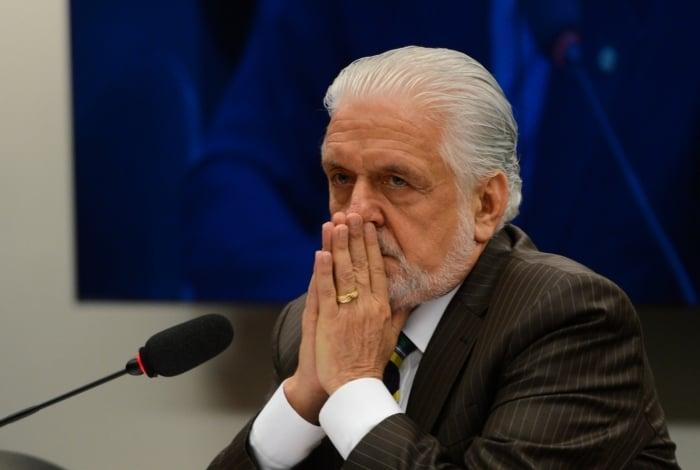 Jaques Wagner foi governador da Bahia e ministro-chefe da Casa Civil