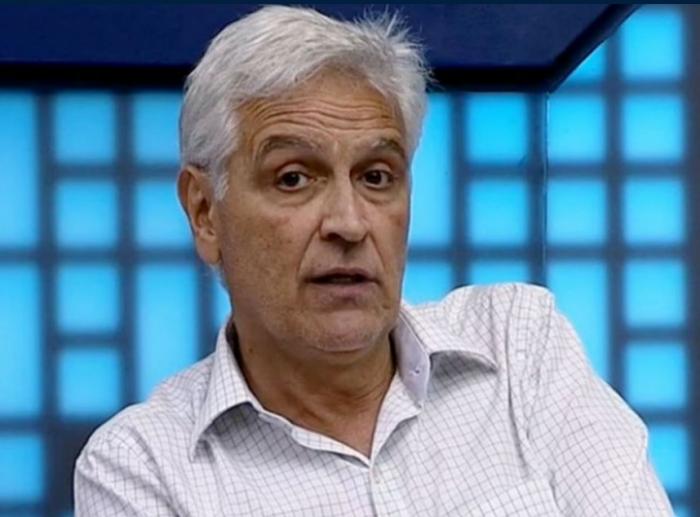 Fábio Sormani elogiou Lucas Paquetá