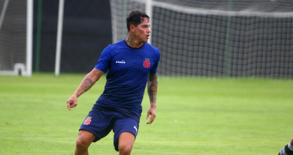 Giovanni Augusto vibra com gol e garante   Vasco recuperou a ... df62300b77c9d