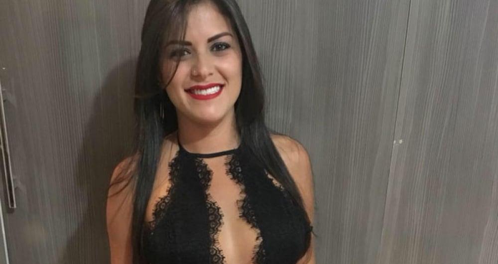 Natasha Silva foi morta dentro de casana Taquara