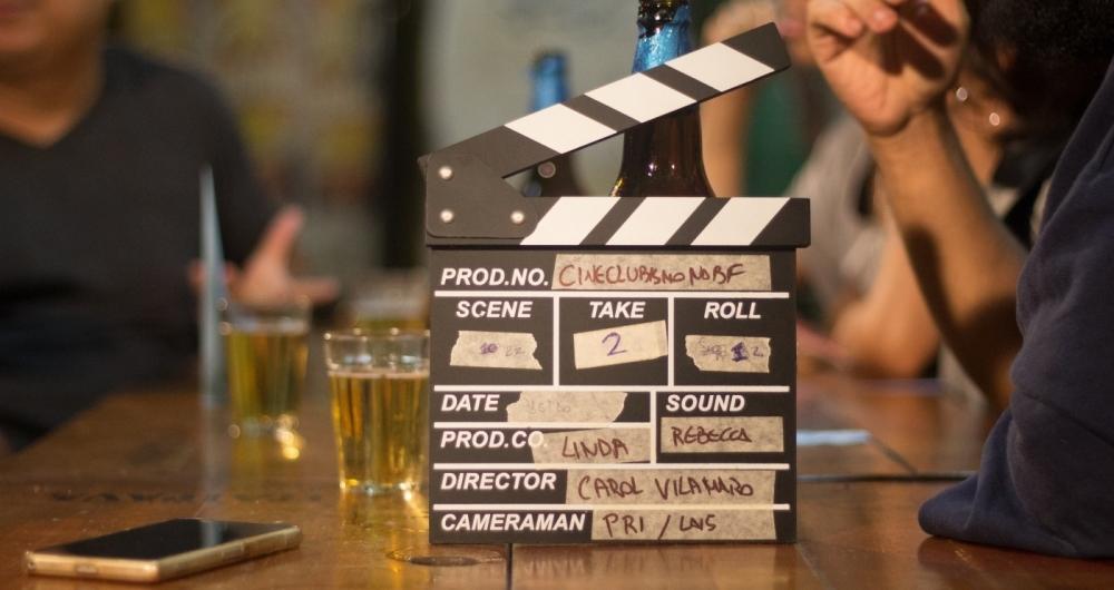 Hist�rias de seis dos principais cineclubes da Baixada Fluminense ser�o contadas no filme. Obra foi produzida por profissionais da regi�o