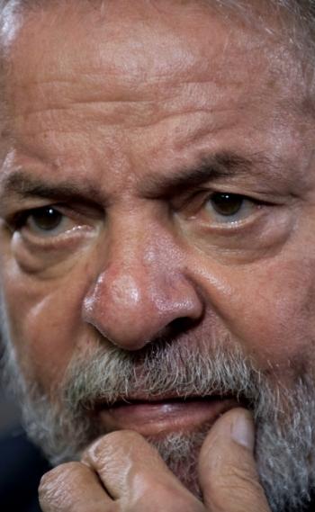 Lula falou ontem � AFP e a Monica Bergamo, da 'Folha de S.Paulo'