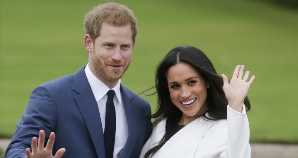 4bda4ab45 Casamento do príncipe Harry e Meghan Markle terá 600 convidados O ...