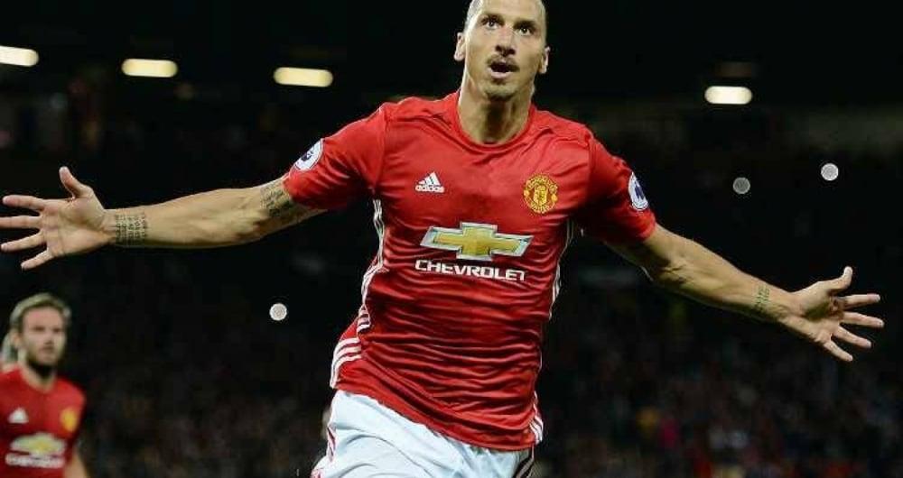 Ibrahimovic pode n�o continuar no Manchester United