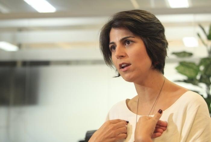 Manuela D'Ávila (PCdoB-RS)