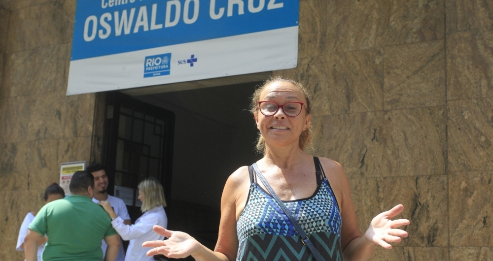 Barra Mansa investiga caso suspeito de febre amarela