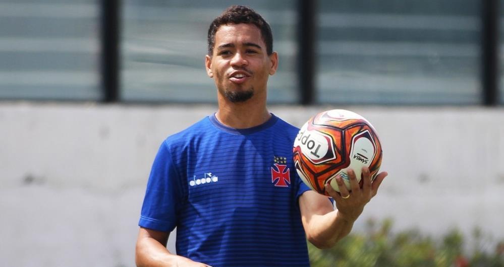 Jogando fora do Rio, Vasco vence o Boavista
