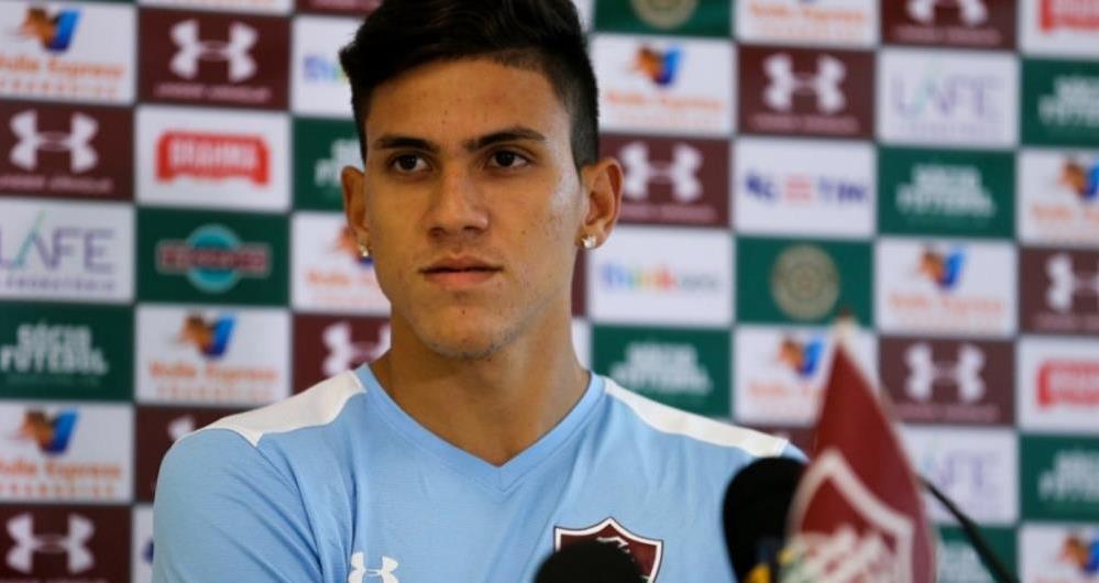 Gols de Pedro pelo Fluminense vem saindo
