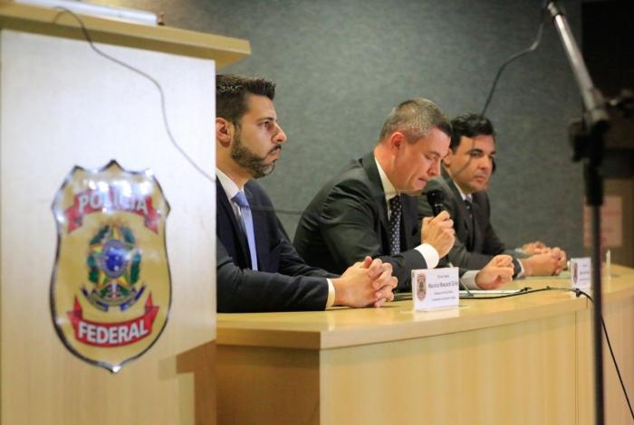 Polícia Federal deflagrou a Operação Carne Fraca, em cinco Estados e combate a fraudes laboratoriais perante o Ministério da Agricultura, Pecuária e Abastecimento