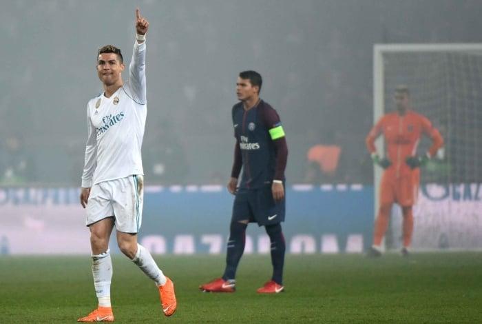 Cristiano Ronaldo é favorito para conquistar o prêmio de melhor jogador da UEFA