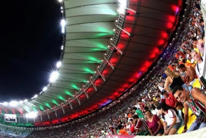 Maracanã tem dado prejuízo ao Fluminense