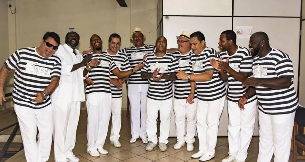 Grupo Exalta��o ao Samba de Enredo estar� no Portela de Asas Abertas