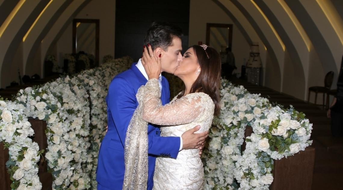Mara Maravilha e o noivo, Gabriel Torres
