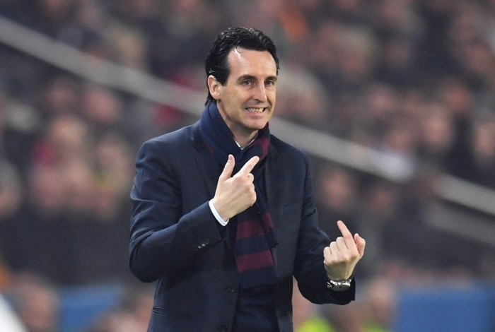 Unai Emery deixará o comando do PSG